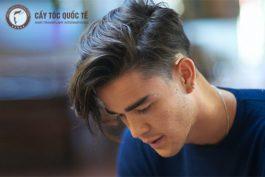 Địa chỉ cấy tóc mai uy tín nhất tại Hà Nội