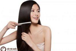 08 kiểu mặt nạ chống rụng tóc dành riêng cho các nàng bận rộn
